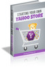 Thumbnail Starting your own Yahoo store